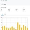 【1ヶ月目の報告】ガチな初心者がブログに挑戦!1ヶ月目のアクセス数と収益!