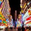 8日、17時~ナンパ仲間と合流して、歌舞伎町を教えてもらう