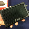 ギタリスト必携!IK Multimedia iRig Nano Amp到着。早速試してみましたよ~!
