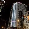 モクシー大阪新梅田 子連れホテル宿泊記【マリオット会員になって初の宿泊:子供も楽しめるホテルでした】