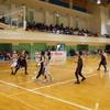 第3回秋田県JA-SS杯ミニバスケットボール大会 ④