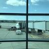 ユナイテッド航空ビジネスクラス搭乗(サンディエゴ→ヒューストン)【サンディエゴ紀行10】