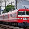 終焉間近!東武鉄道1819f臨時便の撮影