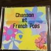 Chanson et French Pops