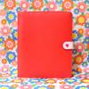 ゆるゆる手帳生活*kikki.K プランナーの私的使い方:ブログ記録