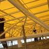 スポーツ施設テント【オーダーメイド】