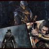 """ダークソウル、Bloodborne、そして隻狼… """"彼""""の目に映る世界とは"""