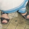 バイブル・エッセイ(450)『手と足を見なさい』