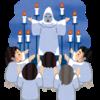 新興宗教のライバルは、ネトゲ、アイドル、既存の宗教