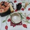 週末はピクニックにいってみよう 茶道 茶籠の準備
