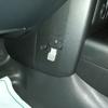 車 内装修理#258 トヨタ/FJクルーザー ダッシュプラスチックパネルビス穴跡補修