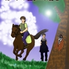 乗馬を通じたひと夏の成長譚「ぼくの駈歩の夏を」 - たんぼず