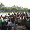 タイ国王の崩御についてバンコク在住の学生より