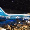 セントレア(中部国際空港)の「FLIGHT OF DREAMS」の夜は穴場的でファミリーにもカップルにもオススメ