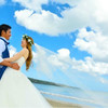 Y+S BALI WEDDING♡♡1-前撮りbeach photo-