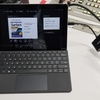 【Surface Go】プレゼンテーションでUSB Type-Cより映像出力【CHOETECH Type C to VGA HDMIコンバータアダプタ】