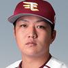 【現役選手・パワプロ2018】石橋 良太(投手)【パワナンバー・画像ファイル】