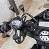 ドゥカティ スクランブラー カフェレーサー Ducati scrambler cafe スマホホルダーを設置する ーオススメのスマホホルダーから取付方法までまとめー