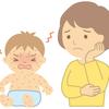 子供の卵アレルギー|負荷試験の怖いアナフィラキシー症状を体験《1歳3ヶ月》