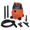 Comparing The Ridgid & Shop Vac