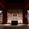 雪化粧の談山神社(奈良)へ。大化の改新の発端となった神社【関西御朱印を巡る旅】