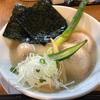 【食べログ3.5以上!】ろく月/ラーメン @浅草橋駅