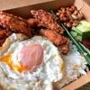 【バンコクデリバリー】シンガポール・マレーシア料理が食べられるおしゃれなお店BABATHAI@アソーク