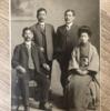 外国人 「明治維新に撮影された日本人の曽祖父母の写真を見つけた!」