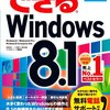 【HP ENVY】Windows 8(Windows 8.1)をセーフモードで起動する