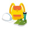 妊婦・産婦・乳児の避難袋の準備、万が一被災した場合の行動