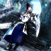 【FF14】ミラプリコーデ「忠義のナイト」/便利な着替えマクロ付き(#200)