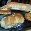 札幌市 パン どんぐり  / ちくわパンは外せない
