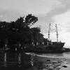 バリ島の風景 - 6 (了) -  タナロット寺院