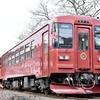 長良川鉄道の「観光列車 ながら」ランチプラン|長良川に沿って走る清流レストラン