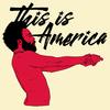 銃社会を風刺した最新ヒット曲 This is America