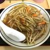 【今週のラーメン3030】 中華料理 タカノ (東京・新高円寺) もやしそば 〜トロトロ餡掛けとシャキシャキもやしの見事なる大衆中華デュエット!