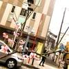 石川町駅の周りのヨーロッパ系の服屋さん