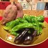 自家製野菜たち