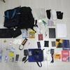 【台湾写真旅】便利な持ち物と気になるバッグの中身を公開。X-Pro1 他