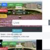 PHP 「直近5件の検索履歴ボタン」をbootstrapの button-outline-info で実装する