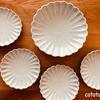 和にも洋にも使いやすい、フランフランのお皿 (美濃焼)