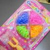 【商品紹介】アクセサリーを輪ゴム作る。「ColorfuLoom(カラフルーム)」でブレスレットを作ってみたぜ!!