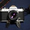 カメラの話(個別第十六回) ペンタックスK1000(第二世代)
