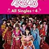 AKB48でおすすめのピアノ楽譜!