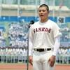 第99回全国高等学校野球選手権 開会式 西東京大会 3回戦