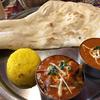 インド料理、カレーとナン