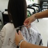 〜髪の毛寄付:ヘア・ドネーション: 人毛100%の医療用ウィッグを無償で提供~