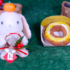 【サティーヌファッション】ミスタードーナツ 1月10日(金)新発売、ミスド ピエール・エルメ 食べてみた!【感想】