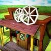 「牧場物語 3つの里の大切な友だち」牧場の自宅を増築しました