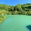 水上ダム(長野県松本)